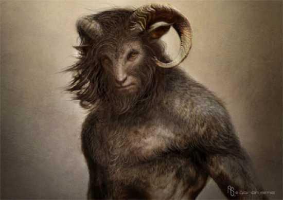Goat-Man28